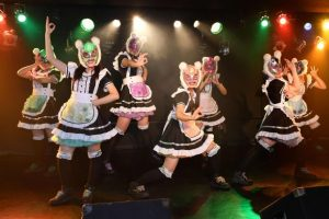 Japonia are trupa J-Pop de fete care canta despre monede virtuale