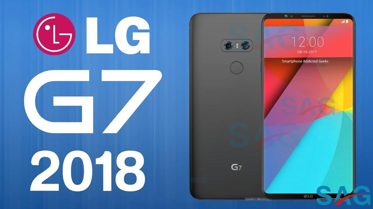 LG G7 ar putea fi anulat de CEO-ul companiei, se pare