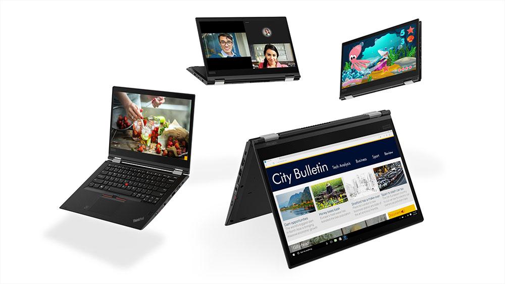 Laptopurile Lenovo ThinkPad X280 si X380 au fost dezvaluite oficial