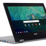 Noul Chromebook Spin 11 al Acer are un ecran 360 de grade
