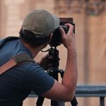Poti lua acum un curs online de fotografie de la Annie Leibovitz