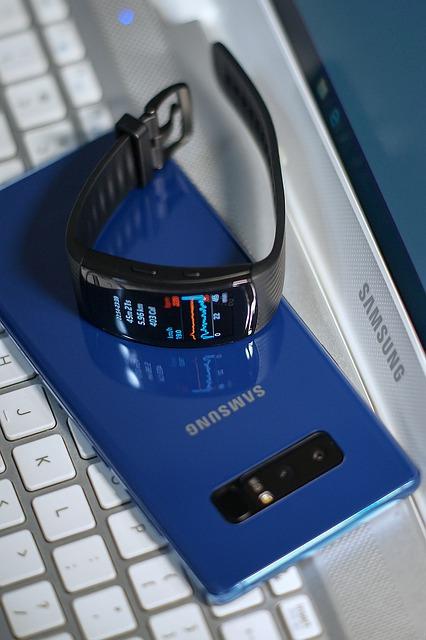 Stabilizarea imaginii a lui Samsung Galaxy Note 8 invinge restul smartphone-urilor