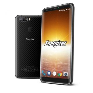 Telefonul Energizer Power Max P600S cu baterie uriasa a fost lansat oficial