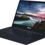 ASUS dezvaluie laptopul ZenBook 13 puternic si usor