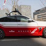 Baidu si BlackBerry vor lucra impreuna pentru masini fara sofer