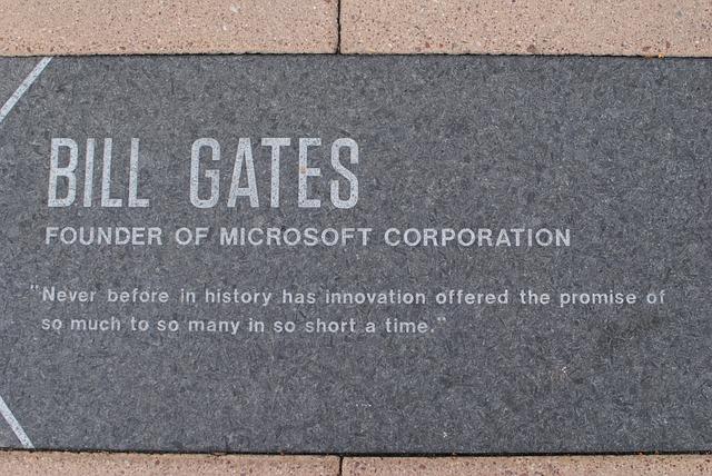 Bill Gates va juca in serialul Teoria Big Bang de luna viitoare