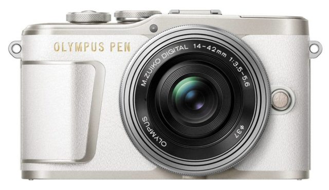 Camera Olympus PEN E-PL9 a fost anuntata - specificatii oficiale