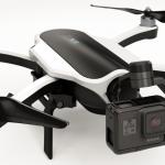 Compania GoPro a renuntat la divizia de drone