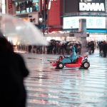 Cursa Mario Kart in viata reala din Japonia ajunge si in Australia