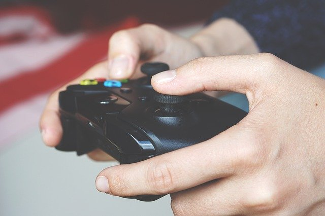 ESA respinge definitia tulburarii jocurilor a Organizatiei Mondiale a Sanatatii