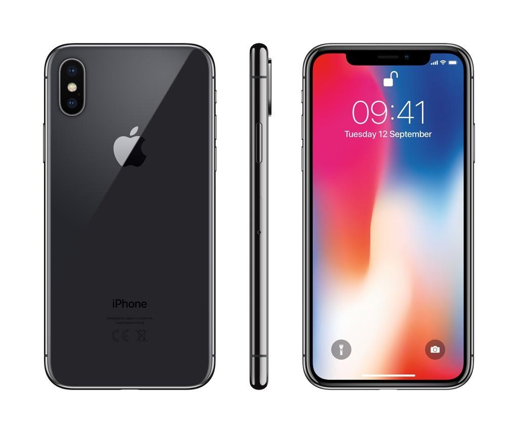 Ingrijorarile privind cererea pentru iPhone X afecteaza furnizorii Apple