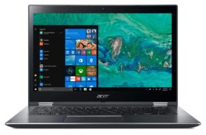 Laptopul tableta Acer Spin 3 a fost anuntata oficial - specificatii si pret oficiale