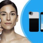 Neutrogena SkinScanner este un dispozitiv de 50 de dolari pentru iPhone