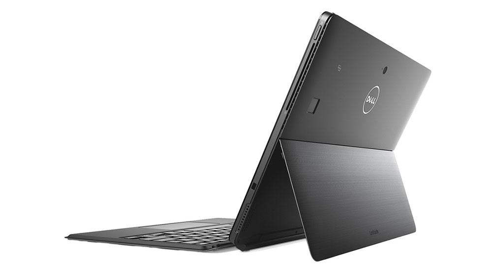 Noile laptopuri Latitude 2 in 1 ale Dell sunt centrate pe securitate Latitude 5290