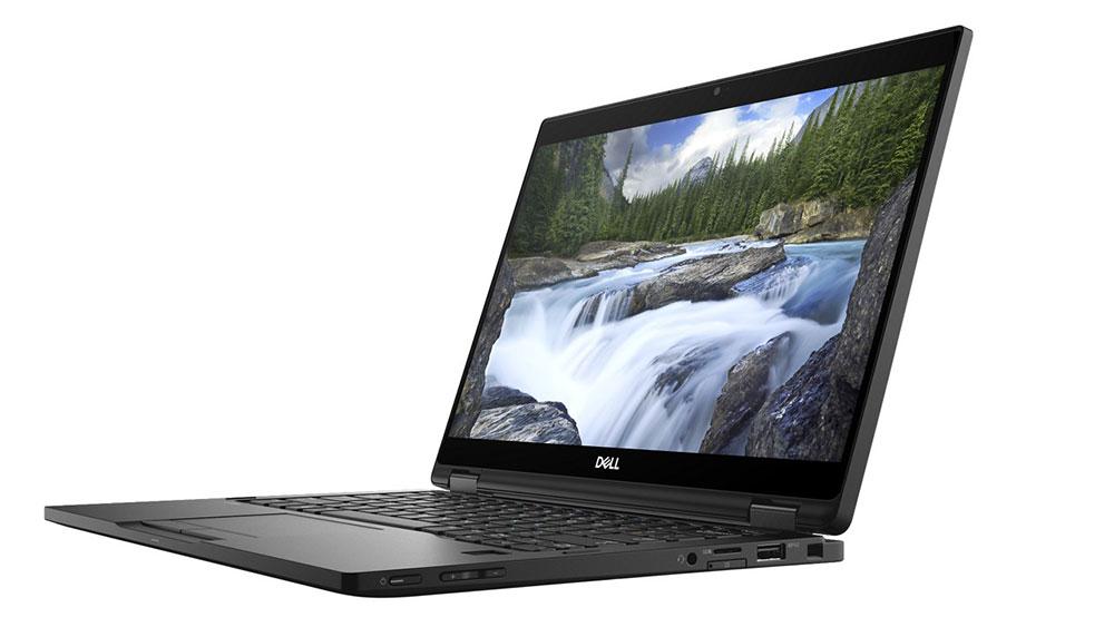 Noile laptopuri Latitude 2 in 1 ale Dell sunt centrate pe securitate Latitude 7390