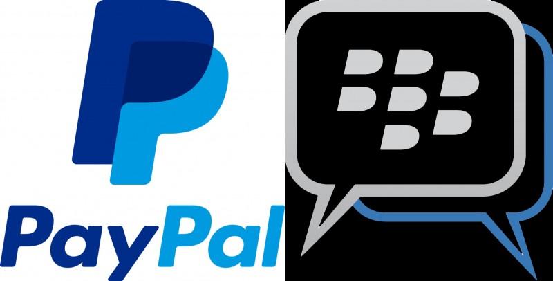 PayPal intrerupe abilitatea de a trimite bani cu BBM