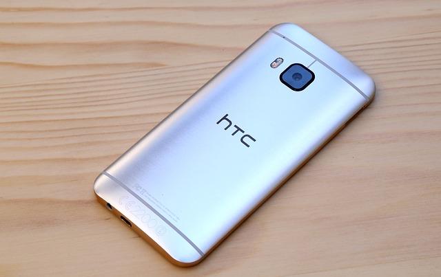 Presedintele pentru smartphone-uri al HTC a demisionat