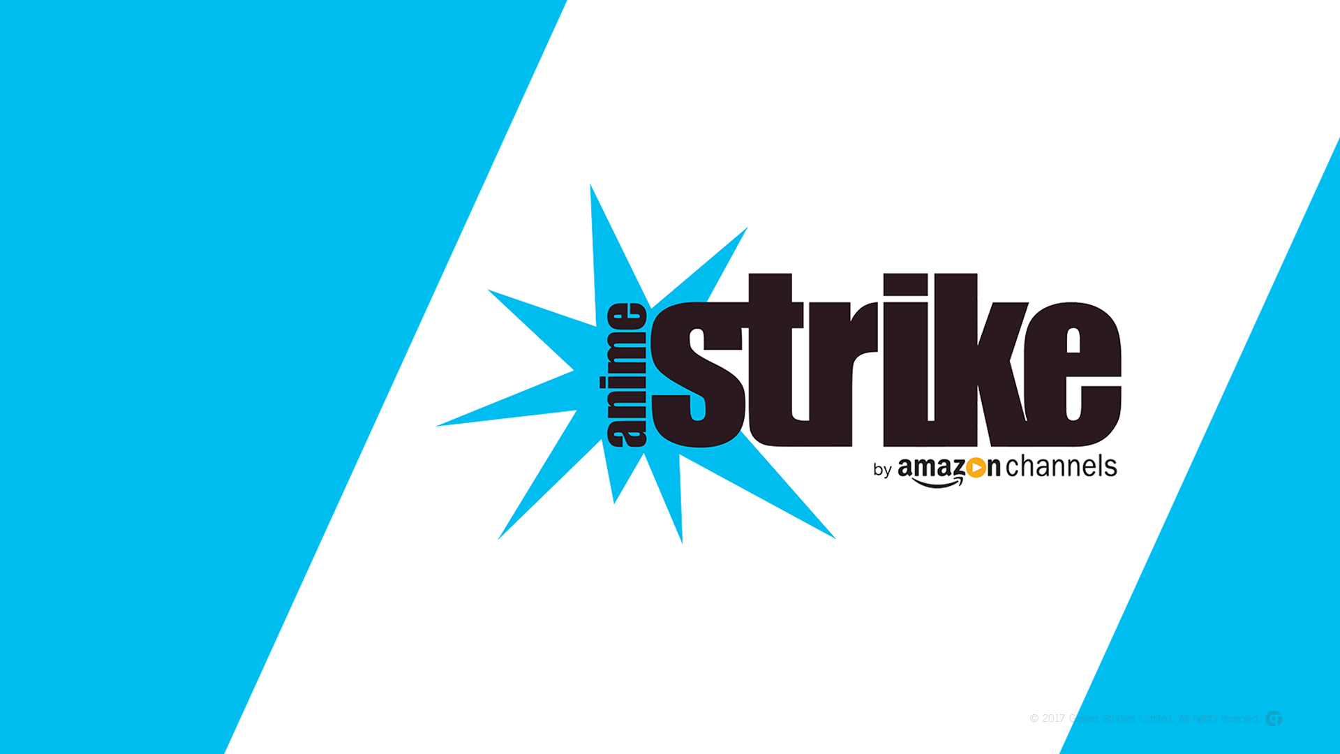 Serviciul Anime Strike al Amazon a fost inglobat in Prime Video