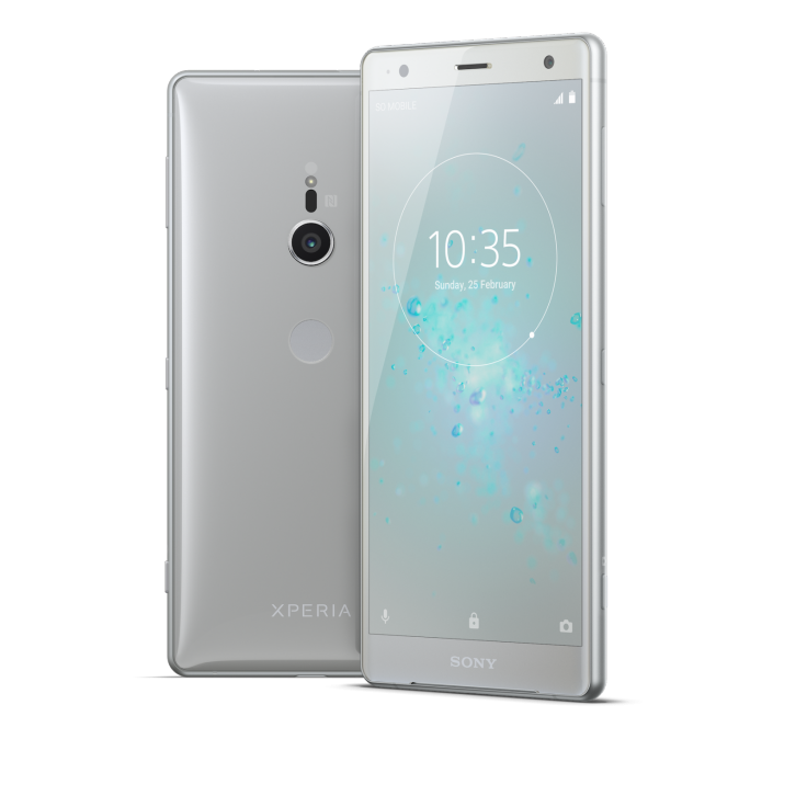 Smartphone-urile Sony Xperia XZ2 si XZ2 Compact au fost anuntate oficial