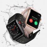 Smartwatch-urile Apple Watch ar fi depasit intreaga industrie elvetiana de ceasuri la vanzari