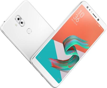 Telefonul ASUS Zenfone 5 Lite a fost dezvaluit cu camere duale in fata si spate