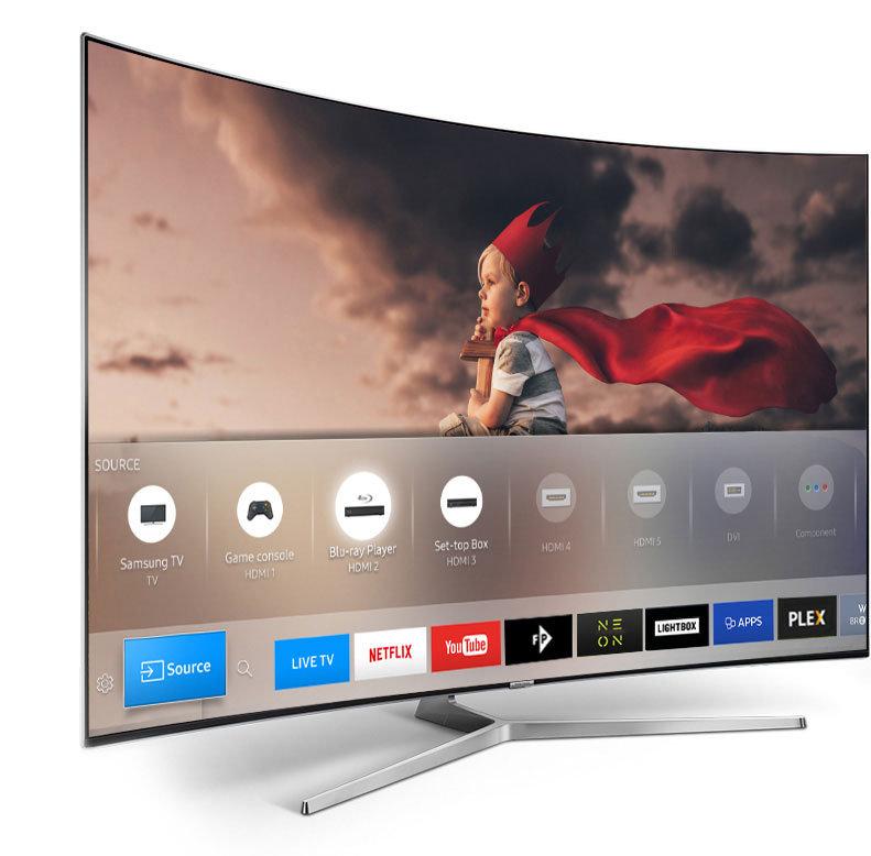 Televizoarele inteligente Samsung si Roku sunt vulnerabile la hacking