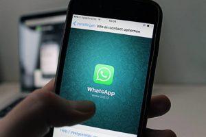 WhatsApp are incredibil de multi utilizatori activi lunar