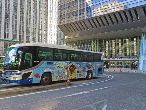 11. Transportul public este scump in Japonia