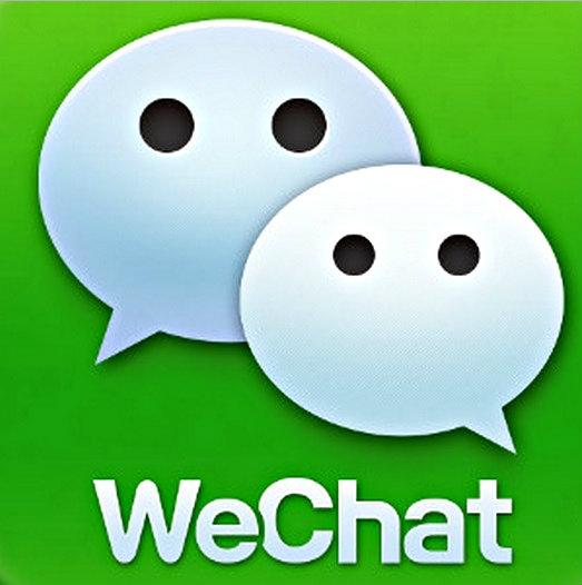 Aplicatia WeChat din China se lauda cu un numar urias de conturi in intreaga lume