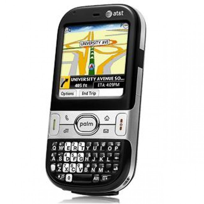 Cand va lansa Verizon un nou smartphone Palm
