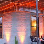 Casele imprimate 3D cu costuri mici ar putea fi solutia la lipsa de case