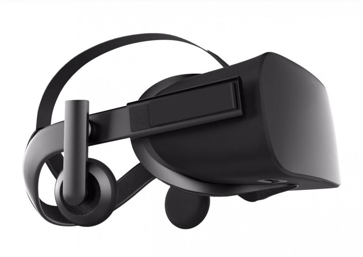 Castile Oculus Rift au incetat sa functioneze ieri dintr-un motiv ciudat