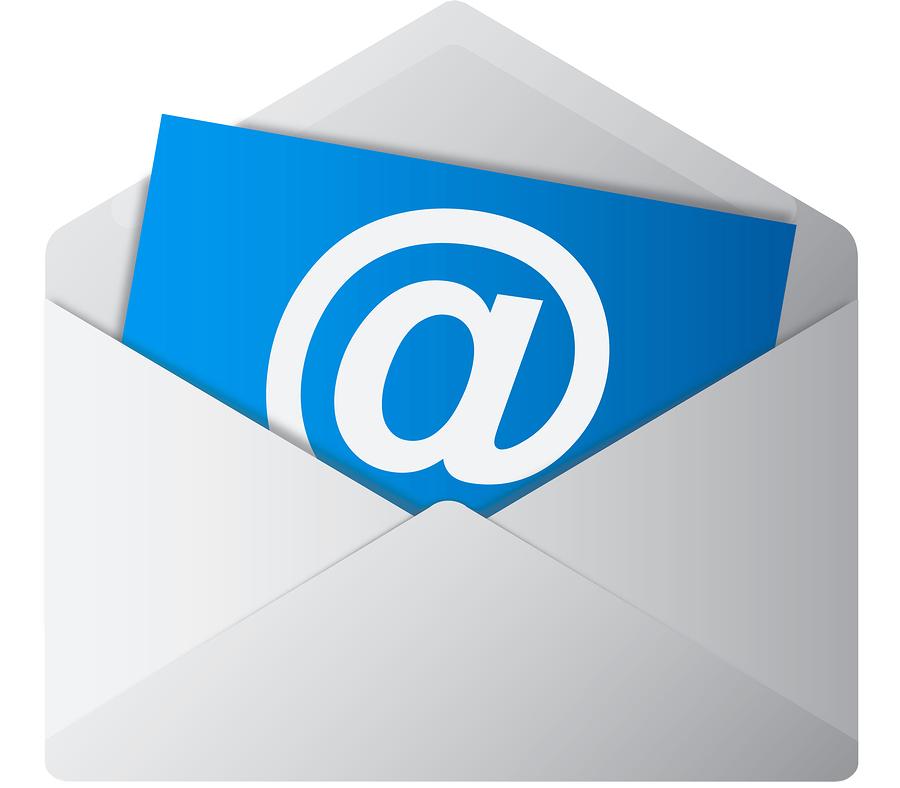 Ce e-mailuri avem noi in casuta