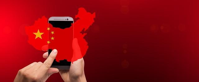 China interzice temporar litera N pe internet, iar motivul este aproape unul stupid