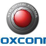 Foxconn vrea sa produca camere RED 8K mai ieftine