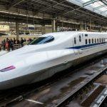 Japonia dezvaluie o versiune Supreme a trenului sau glont
