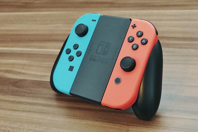 Jurnalul de activitate al consolei Nintendo Switch s-a resetat dupa un an