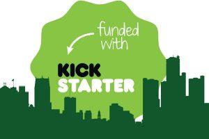 Kickstarter Patrons este pentru cei care vor sa finanteze si care au buzunare adanci