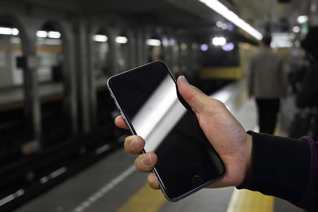 Muzicianul Moby spune ca a ajutat la inventarea iPhone-ului
