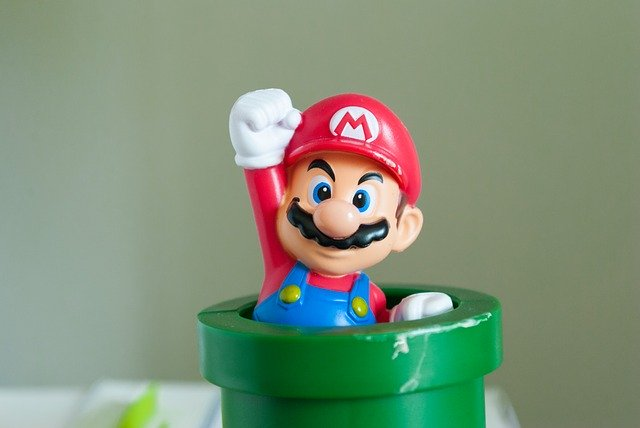 Nintendo si Google aduc Mario Kart pe Google Maps