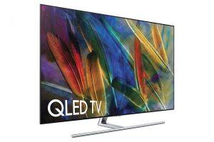 Preturile televizoarelor Samsung QLED pentru 2018 au fost confirmate