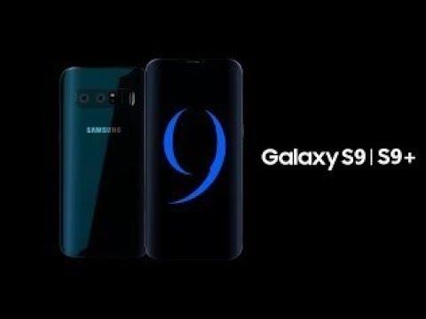 Samsung livreaza smartphone-uri Galaxy S9 pentru Sprint cu SIM-uri Verizon