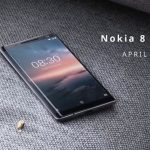 Smartphone de varf Nokia 8 Sirocco Android One a fost anuntat oficial