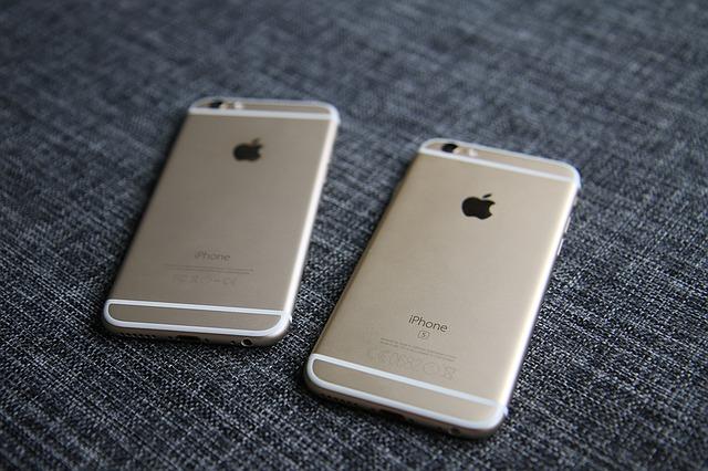 Un clip video arata performanta lui iPhone 6s dupa si inaintea inlocuirii bateriei