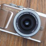 Camera mirrorless Olympus PEN E-PL9 a fost anuntata - specificatii si pret