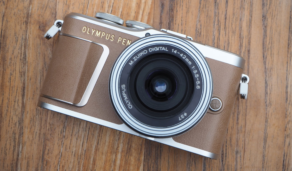 Camera mirrorless Olympus PEN E-PL9 a fost anuntata - specificatii si pret