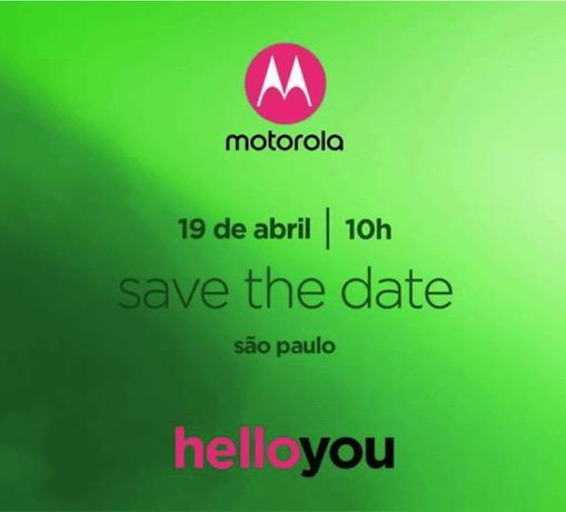 Cand vor fi anuntate telefoanele Moto G6 ale Motorola