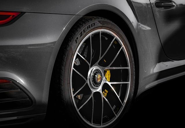 Cate statii de incarcare rapida va instala Porsche in Statele Unite