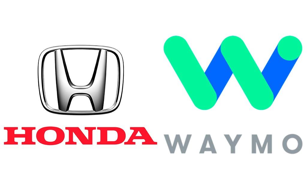 Ce fel de parteneriat ar putea anunta Waymo cu Honda in curand