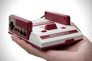 Comerciantii din Japonia au inceput sa vanda din nou consola NES Classic